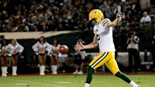Packers had plane ready if rookie punter's wife went into labor