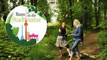 Raus in die Stadtnatur: Botanischer Garten: Barfuß von der Ostsee bis in die Alpen