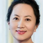 China's Huawei executive seeks bail in U.S. extradition case