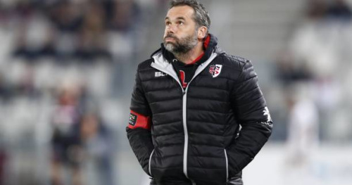 Rugby - Top 14 - ST - Ugo Mola (Toulouse) : «On le paye cash»