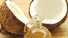 6 amazing coconut oil beauty hacks