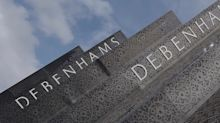 Debenhams enters administration with 22,000 jobs at risk