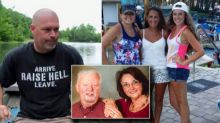 Suspect in Killings of Mom and Her 2 Daughters Believed to Be Behind New Murders: Cops