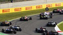 F1 teria oferecido direitos para SBT, Record, Band, RedeTV!, Cultura, Disney e Turner