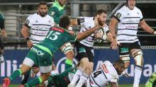 Rugby - Top 14 - Top14: pourtant réduit à 13, Brive s'impose face à Pau