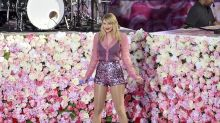 Taylor Swift drops highly anticipated album 'Lover' to streaming platforms