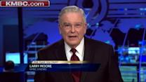 A message from KMBC-TV anchor Larry Moore