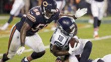 Mike McGraw ranks the best Bears players of 2020
