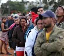 Judge Halts Trump's Ban on Asylum for Migrants Who Enter Country Illegally
