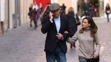 Alessandro Lequio y su esposa enfrentan otro cáncer en la familia