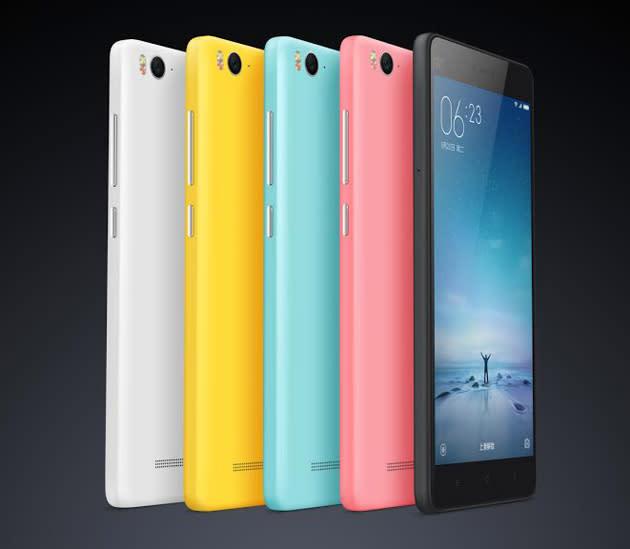 Xiaomi Mi 4c: Flaggschiff-Smartphone für 180 Euro (Achtung: Haken)