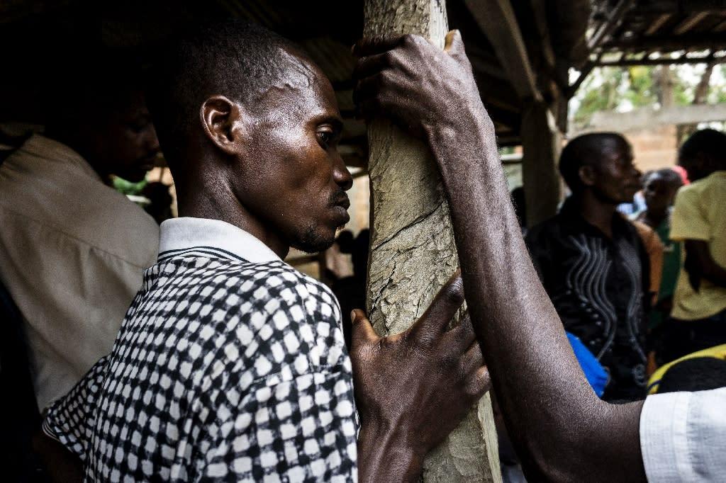 DR Congo to probe ex ministeru0027s suspected