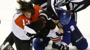Carcillo joins concussion lawsuit against NHL