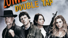 'Zombieland 2' recreates the original film poster and reveals full title
