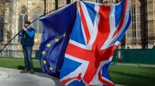 If Brexit hadn't happened in Britain, it would have happened in another country, says think tank head