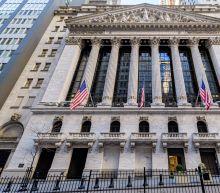 Stock market news live updates: Wall Street roars to new records ahead of earnings season