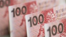 The Hong Kong Dollar Is On a Tear, Climbing to Two-Year High