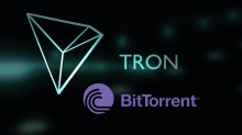 Tron and BitTorrent's $1 billion hype-fuelled pump and dump