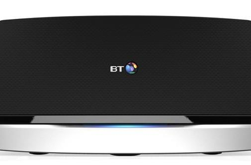 BT Infinity customers to get 320Mbps top speed, 802.11ac HomeHub 5 by end of the year