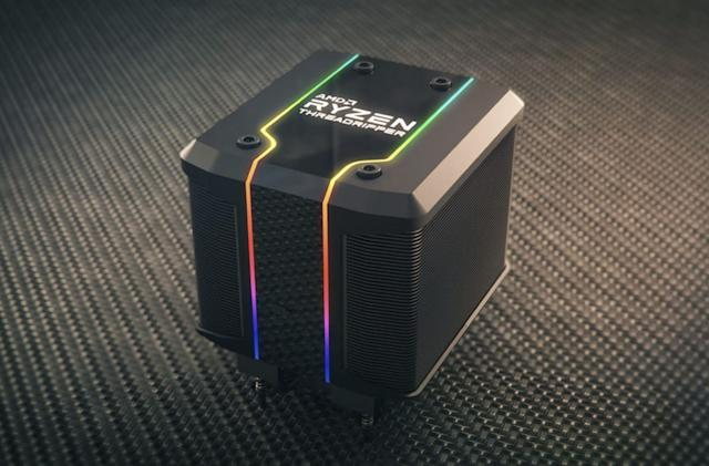 AMD's 64-core Threadripper 3990X arrives in 2020