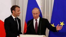 Iran: Poutine ouvert sous conditions à des discussions plus larges