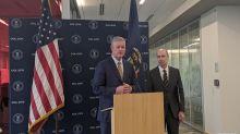 U.S. Secretary of Labor praises Rockwell's work in job creation and training