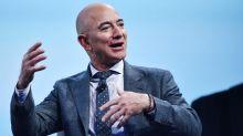 Jeff Bezos pledges $10bn to tackle climate change