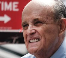 Rudy Giuliani suspended from practicing law in New York over false election claims