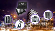 Microchip Technology Beats December-Quarter Sales, Earnings Goals