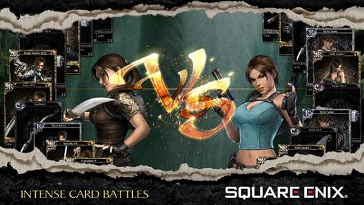 Lara Croft: Reflections card game launches on iOS for New Zealand, Australia