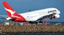Qantas 'flight to nowhere' sells out in 10 minutes