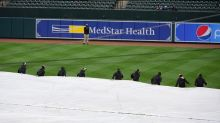 Orioles, Mariners set to play two after rainout