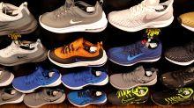 More Than 200 Shoe Companies Urge Trump To Cancel New China Tariffs
