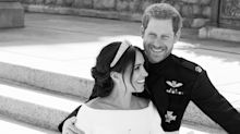 The Funny Truth Behind This Royal Wedding Photo
