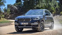 SUVs Help Drive Record BMW Profit Despite Big Spending