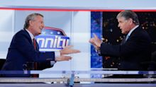 De Blasio Shreds Fox News As 'Such A Charade' In 'Surreal' Hannity Interview