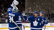 NHL Power Rankings: Maple Leafs and Bruins are big risers