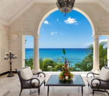 Prince Harry's Barbados Vacation Villa Is For Sale