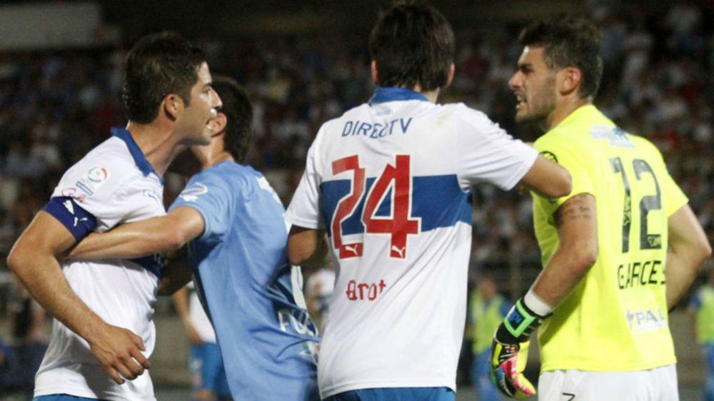 Álvarez defendió a Garcés y repudió las críticas