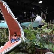 侏羅紀X恐龍水世紀 小朋友超愛親子強檔展覽