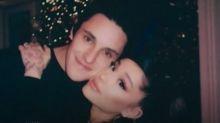 ¿Quién es Dalton Gomez, el misterioso (y nuevo) esposo de Ariana Grande?