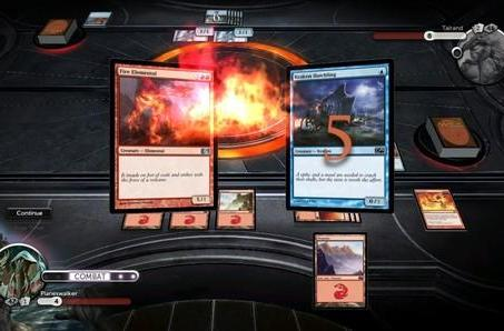 Duels of the Planeswalkers 2013 gets two new decks on Nov. 7