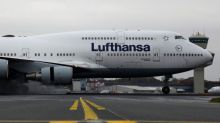 Lufthansa to gain more slots despite offer to give up most Niki slots - source