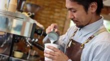 Noch ein Grund, warum Kaffee gesund ist