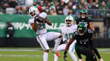 Vikings claim S Steven Parker off waivers from Miami Dolphins