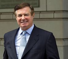 Mueller's office seeks prison sentence of 20 years or more for ex-Trump campaign chairman Paul Manafort