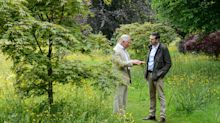 Prince Charles asks gardeners to join the fight to save the British landscape