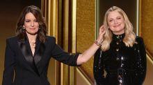 Los Globos De Oro ponen en evidencia la triste irrelevancia del cine