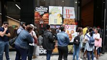 Why Popeyes foot traffic soared in the third quarter: RPT
