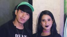 Maxene Magalona and Robby Mananquil share proposal story